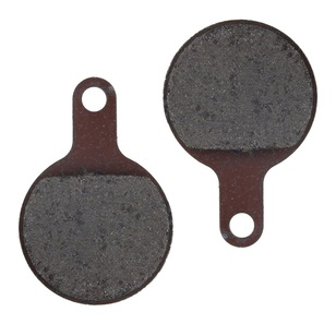 Tektro Disc Brake Pad Replacement Part For Novela & Lyra