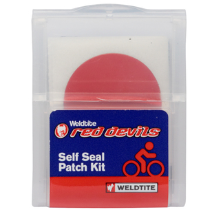 Weldtite Self Seal Puncture Repair Kit