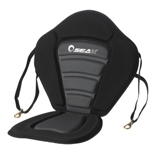 Seak Deluxe Kayak Backrest