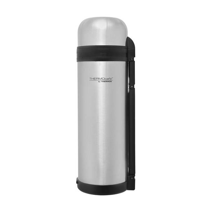 THERMOcafe™ Vacuum Insulated Food & Drink Flask