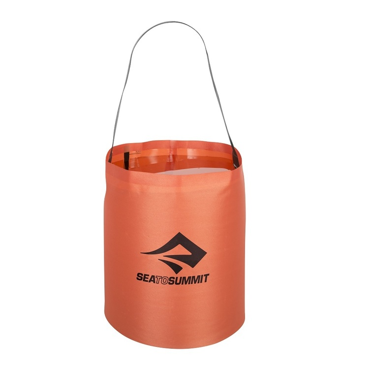 Sea to Summit 10 Litre Folding Bucket