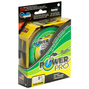 Shimano Powerpro 150 Yard Braid