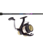 Shimano Snapper Combo Multicoloured 7 ft 6 in
