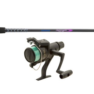 Shimano Ripper 6ft 6in 2-4 kg Spin Combo