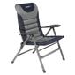 Dune Nomad XL Chair Blue & Grey