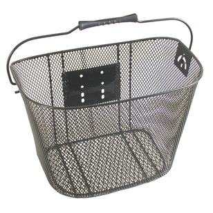 Bike Corp Deluxe Wire Basket