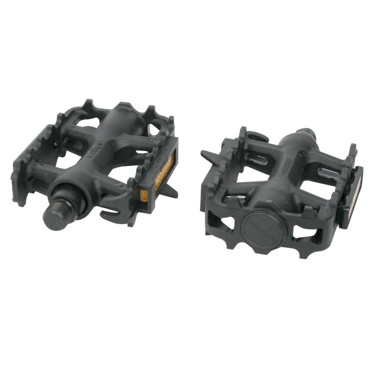 Bike Corp 9/16 Plastic Pedal
