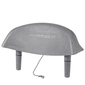 Point 65 Tequila Kayak Backrest Grey