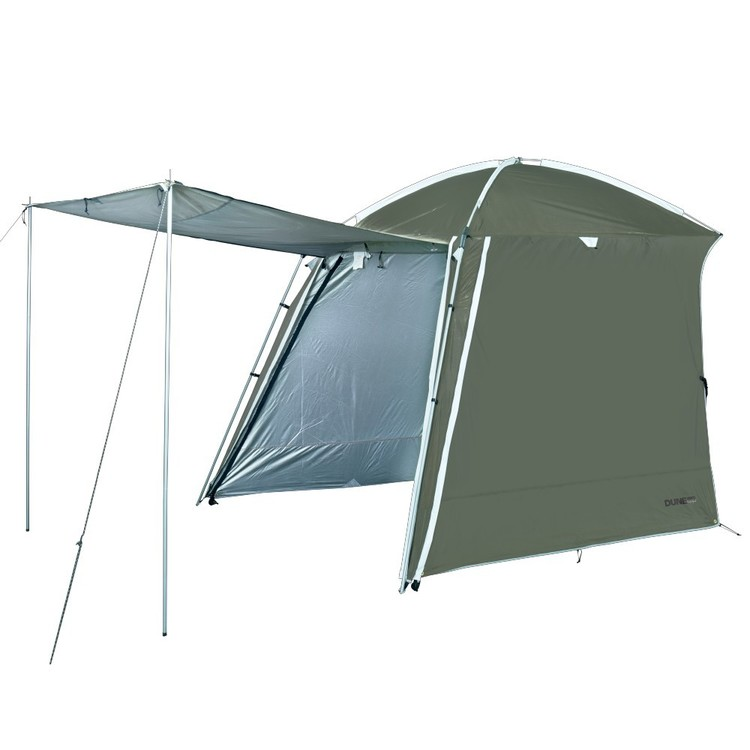 Dune 4WD Deluxe RV Shade