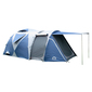 Spinifex Cape York Tent Blue & Silver