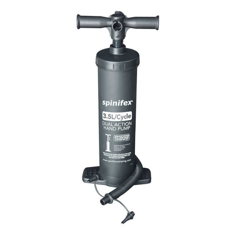 Spinifex Double Action Hand Pump