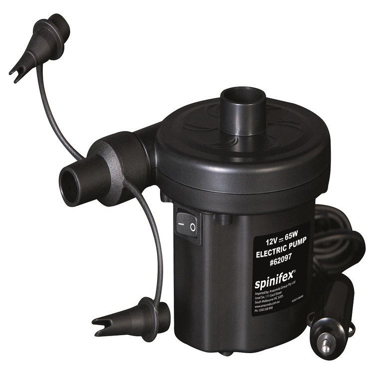 Spinifex 12V Dc Electric Air Pump