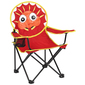 Spinifex Kid's Animal Lizard Chair Red