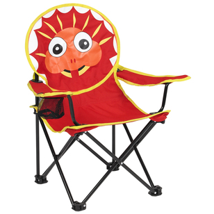 Spinifex Kid's Animal Lizard Chair