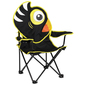 Spinifex Kid's Animal Cockatoo Chair Black