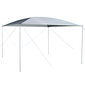 Spinifex Dining Canopy Silver 3 x 3 m