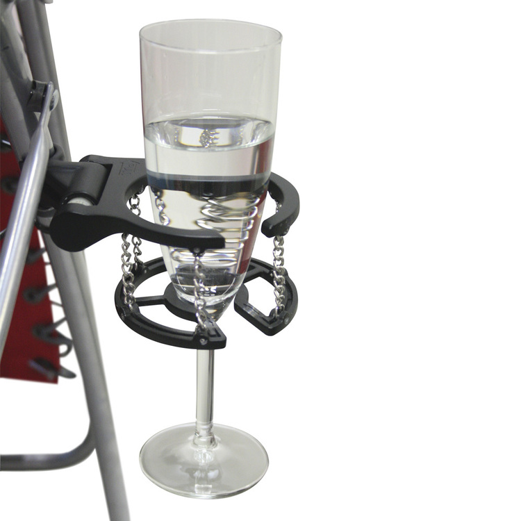 Coleman GlassP Wine Holder