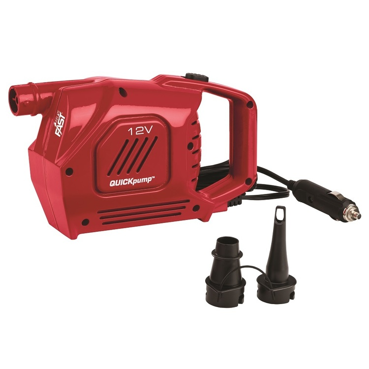Coleman High Output 12V Pump