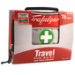 Trafalgar Travel First Aid Kit Red & White