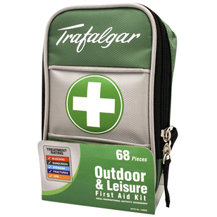 Trafalgar Leisure First Aid Kit