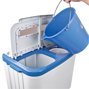 Companion Twin Tub Washing Machine