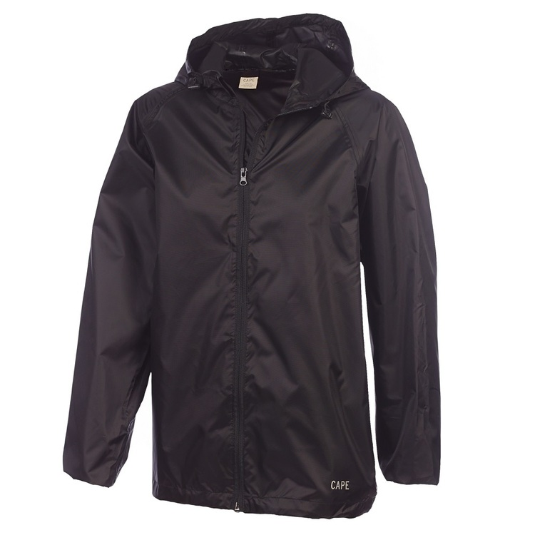 Cape Adults' Pack It Rain Jacket