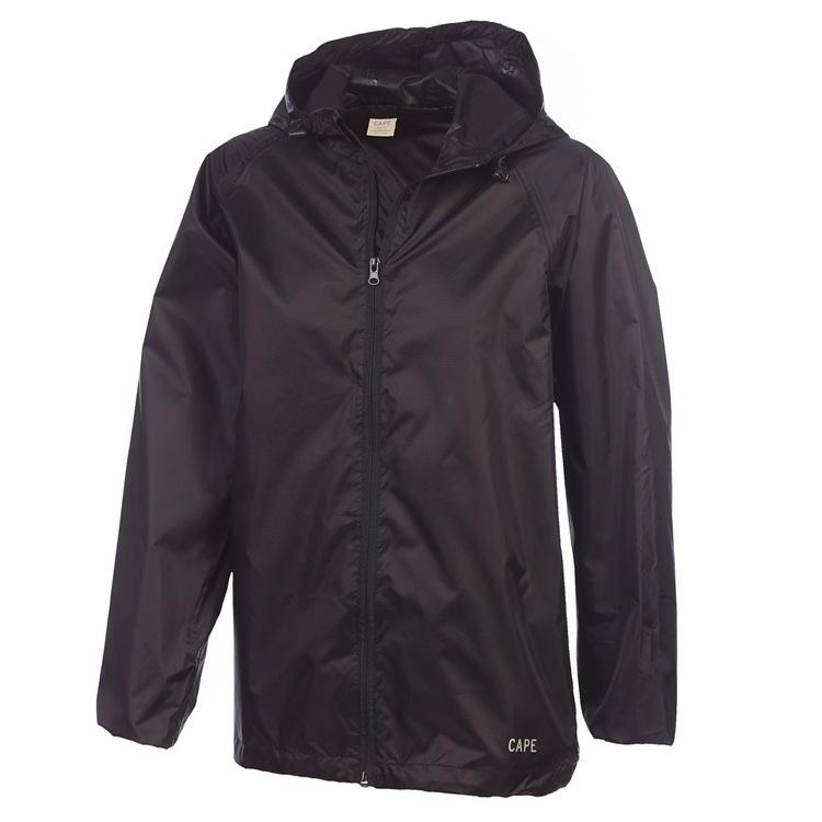 Cape Adults' Pack It Rain Jacket