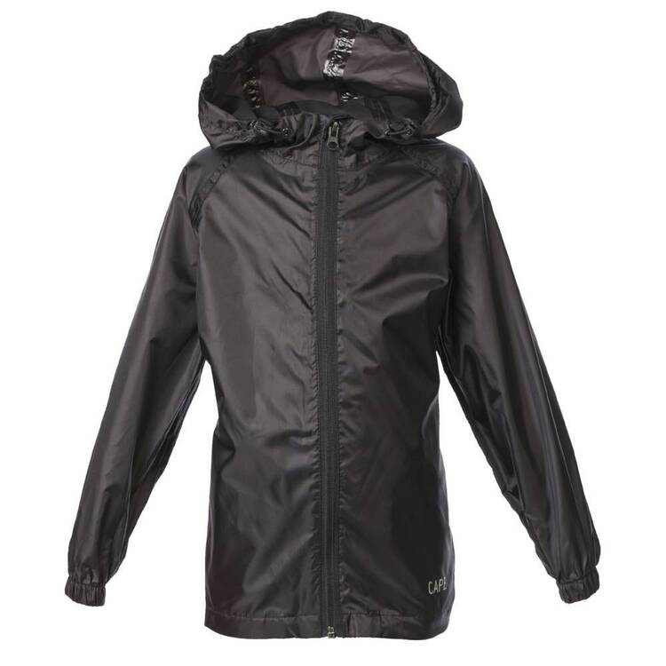 Cape Kids' Pack It Rain Jacket