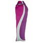 Denali Lite 200+ Sleeping Bag Pink Grey & Purple