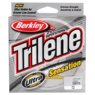 Berkley Trilene Sensation 330 Yards Line