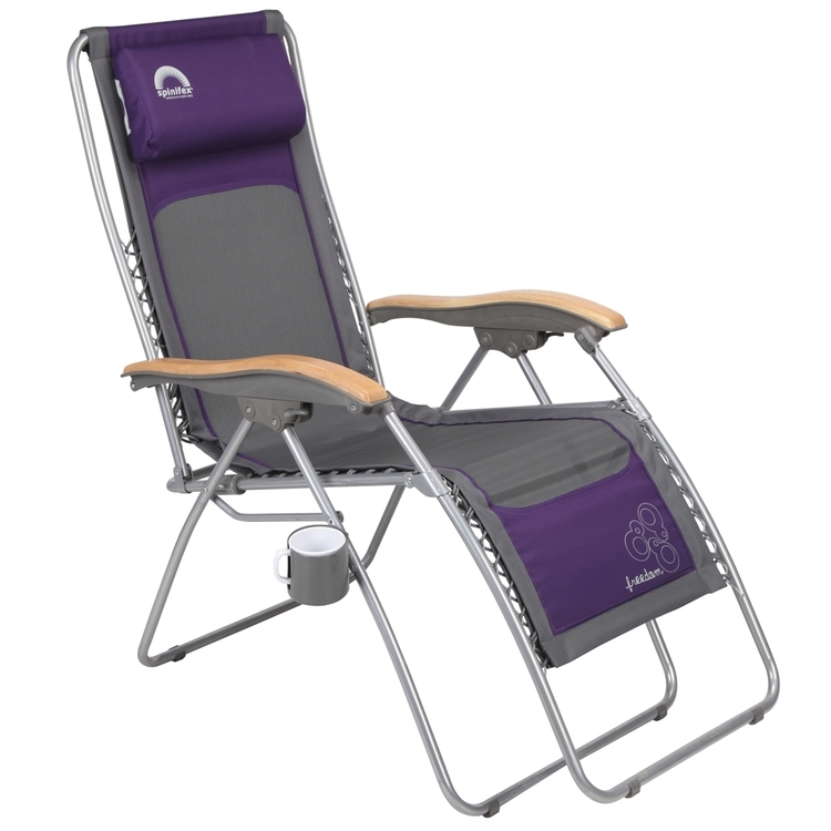 Spinifex Freedom Lounge Recliner