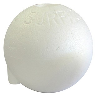 "Wilson SureCatch 6"" Polystyrene Float"