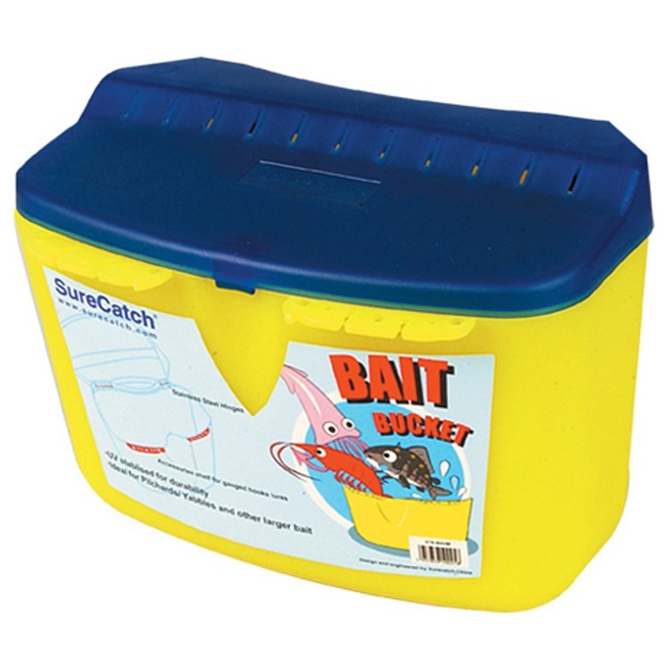 SureCatch Medium Bait Holder