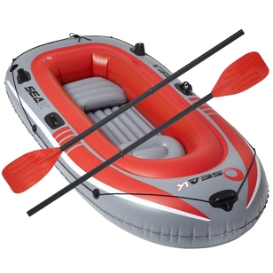 Seak 3.0 Inflatable Boat