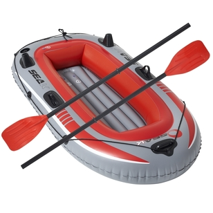 Seak 1.0 Inflatable Boat