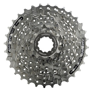 Shimano Acera Cassette 11-30 8-Speed