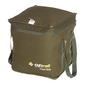 OZtrail Canvas Toilet Bag Olive Green