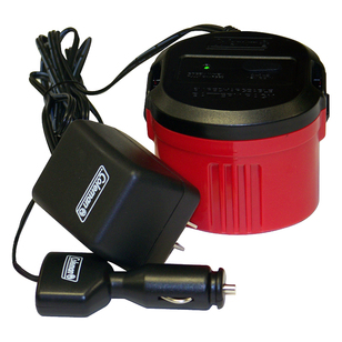 Coleman CPX 6 Rechargeable Cartridge