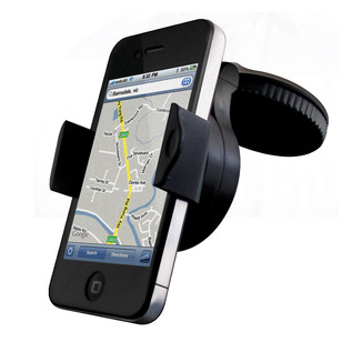 Cygnett Dashview Universal Car Phone Mount