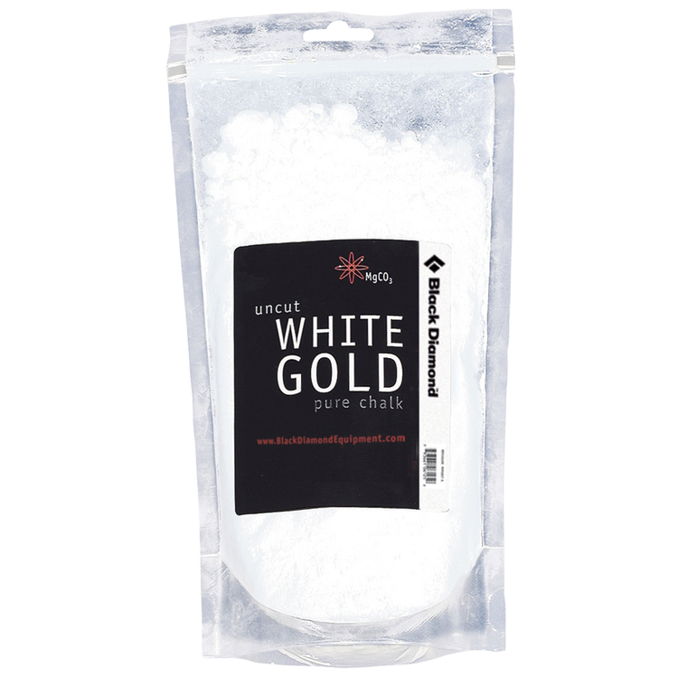 Black Diamond Loose Chalk White 300 g