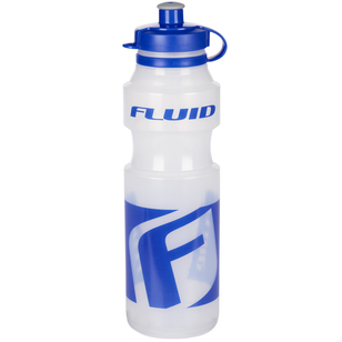 Fluid Rapture Water Bottle