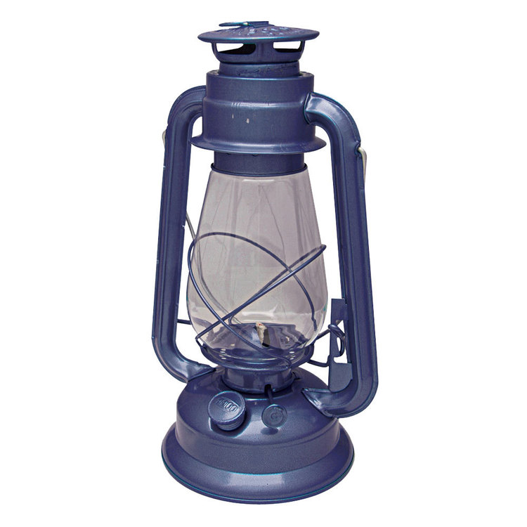 Elemental Hurricane Lantern Dark Blue