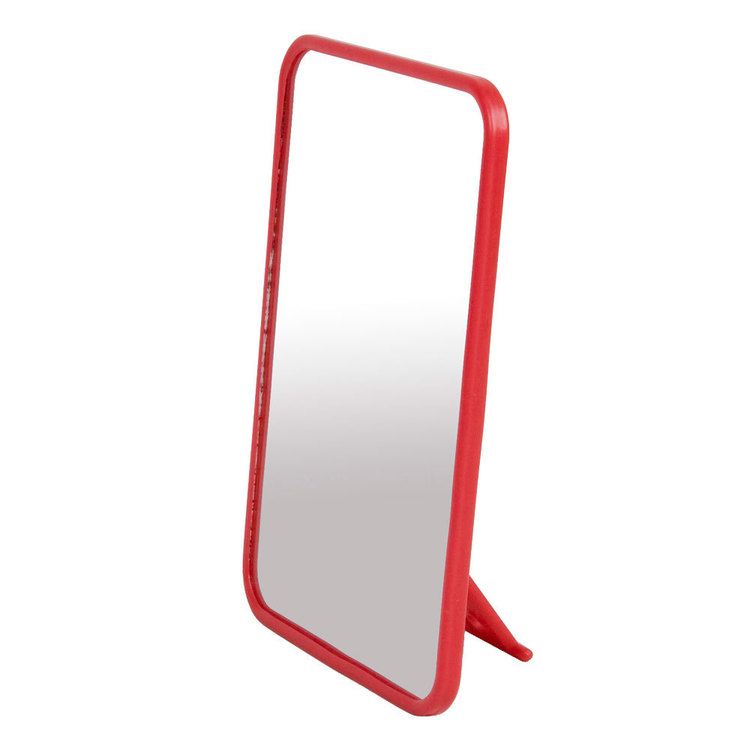 Kookaburra Camping Mirror With Stand