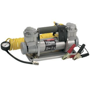 Projecta AC Pro 12V Typhoon Air Compressor 150 LPM