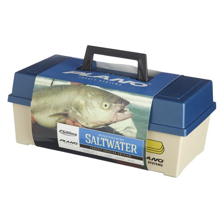 Plano 2100 Saltwater Kit Box