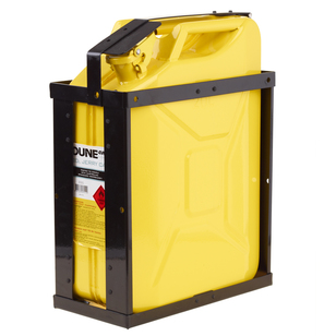 Dune 4WD Jerry Can Holder