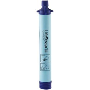 LifeStraw Personal Water Filter & Purifier