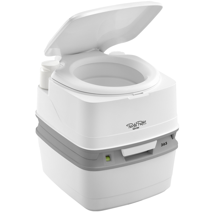 Thetford Porta Potti 365 Qube Toilet