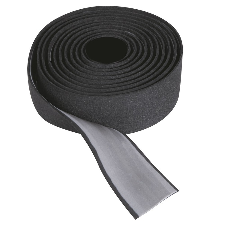 Serfas ICS Gel Bar Tape Black