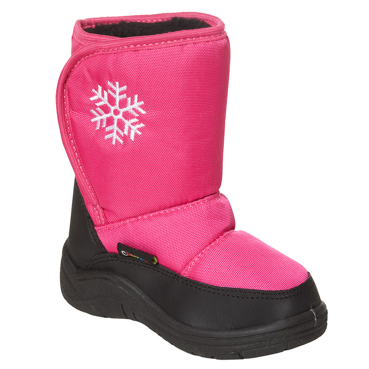 Chute Kids' Ultimate Snow Boots